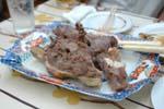 羊肉の旨煮