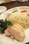 海南鶏飯食堂